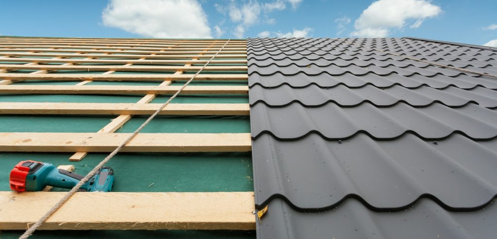 Empire Roofing Roof repairs